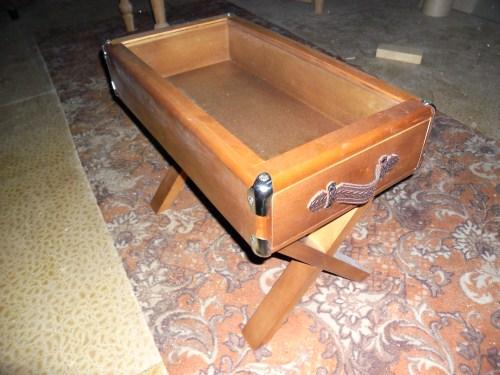 Ящик для безделушек