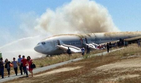 Как выжить при авиакатастрофе