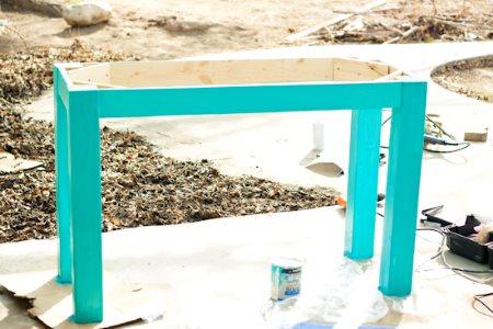 Краски аква