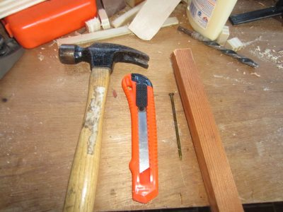 Ручки для инструмента