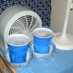 Защита от летней жары