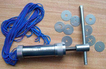 Инструменты для полимера