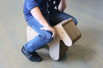 Прочность детской мебели