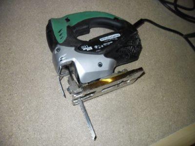 Электро лобзик для дома