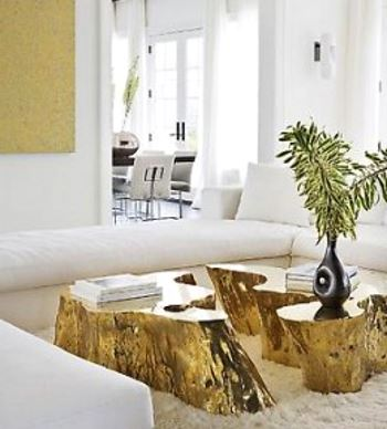 Декоративнй столик