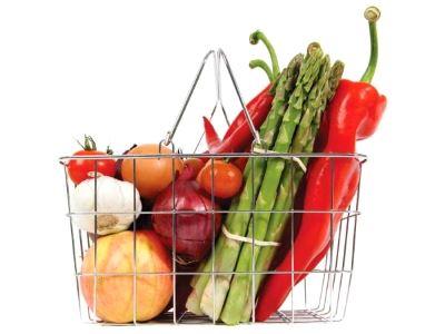 Здоровое питание укрепит иммунитет