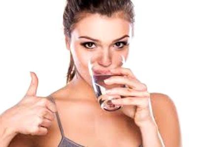 Чистая вода лекарство