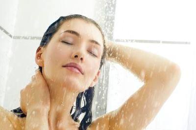 Ванна для хорошего настроения
