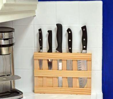 Сделать для кухни