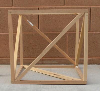Готовый куб