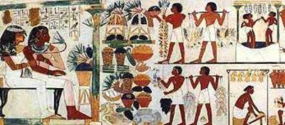 Лук в Египте