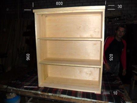 Шкафчик размеры