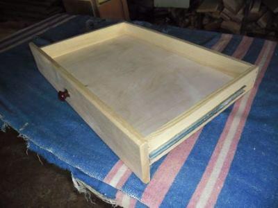 Самодельный ящик