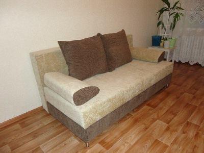 Сделай сам диван кровать