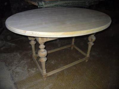 Как отремонтировать стол