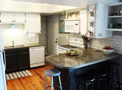 Сделать ремонт кухни