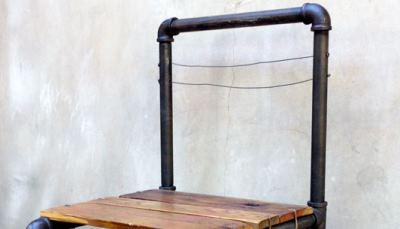 Спинка стул