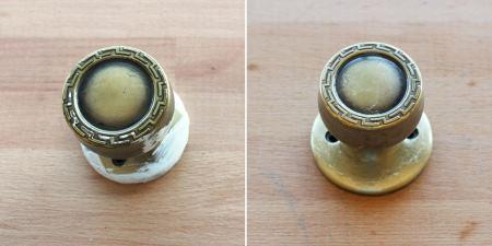 Как удалить краску с металла