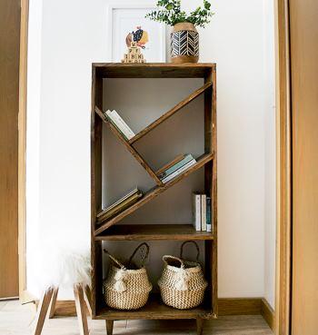 Самодельная мебель