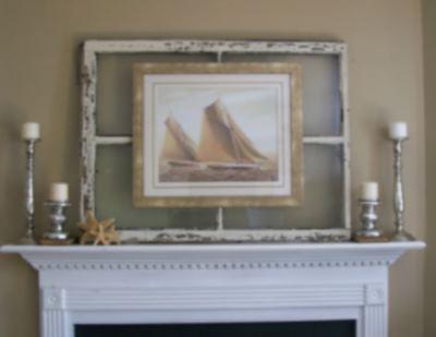 Простые идеи домашнего декора
