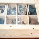 Остекленный ящик