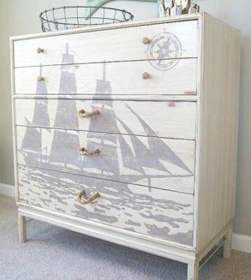 Стильная мебель для дома