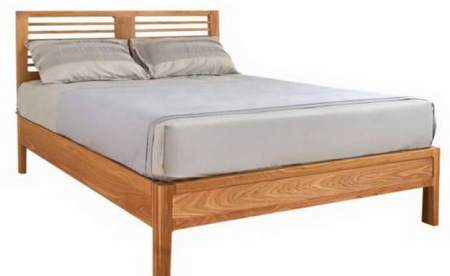 Что делать, если скрипит деревянная кровать